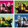 Manfred Neder; Nicole Obert, Claudia Zoellner, Andrea Skoreny, Warhol NederObert