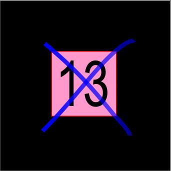 dreizehnICON