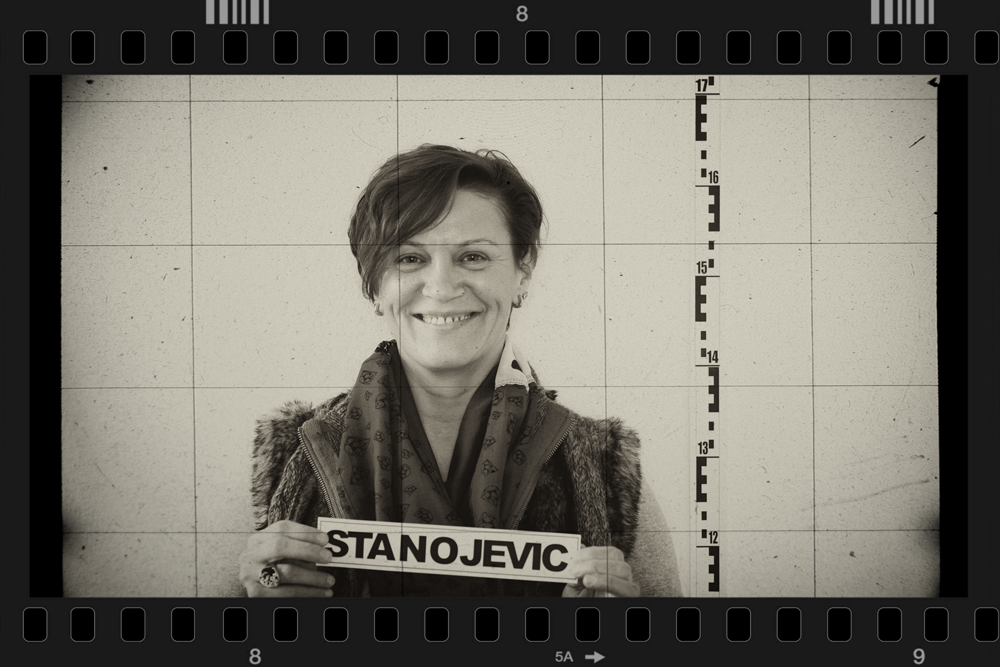 Stanojevic